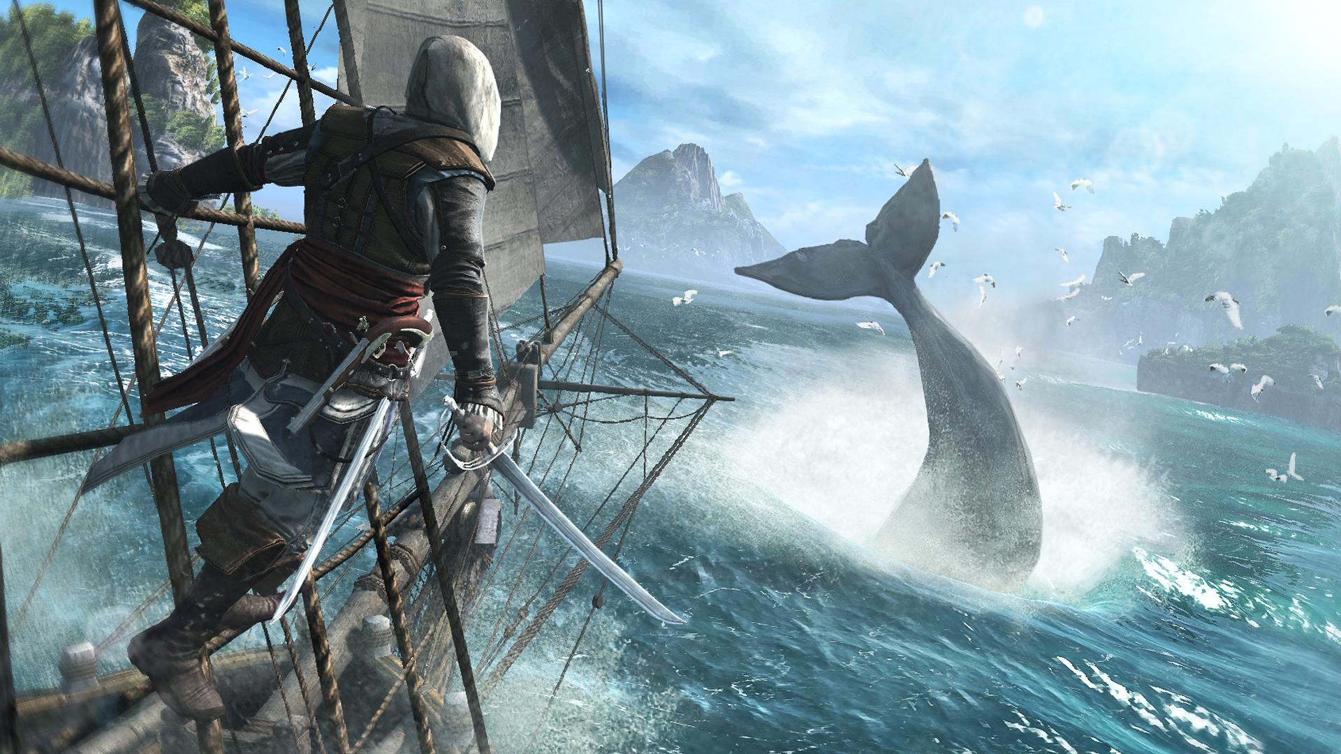 [Конкурс #5] Выиграй Assassin's creed IV , Batman Arkham Origins , Total War: Rome II (Результаты!)