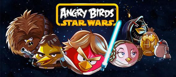 Скачать взлом Angry Birds Star Wars (Много …