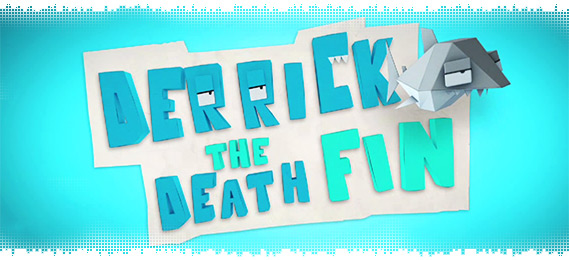 logo-derrick-the-deathfin