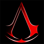 assassins-creed-symbol-red-on-black-150px
