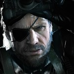 Видео из Metal Gear Solid 5: The Phantom Pain — «Снейк в коробке»