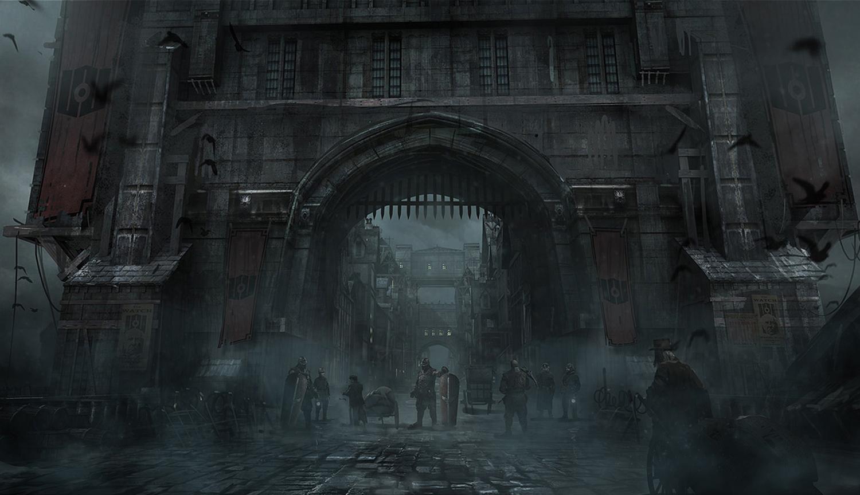 Eidos Montreal: «Thief (2014) на Xbox One будет выделяться не только большим количеством полигонов»