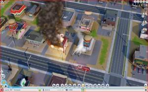 Опять промахнулись. Частое явление в SimCity.