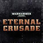 Видео из Warhammer 40,000: Eternal Crusade — «Войны на Арконе»
