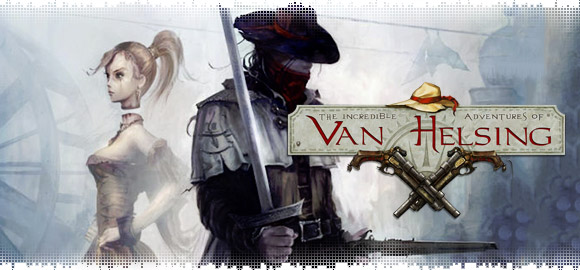 logo-incredible-adventures-of-van-helsing-review
