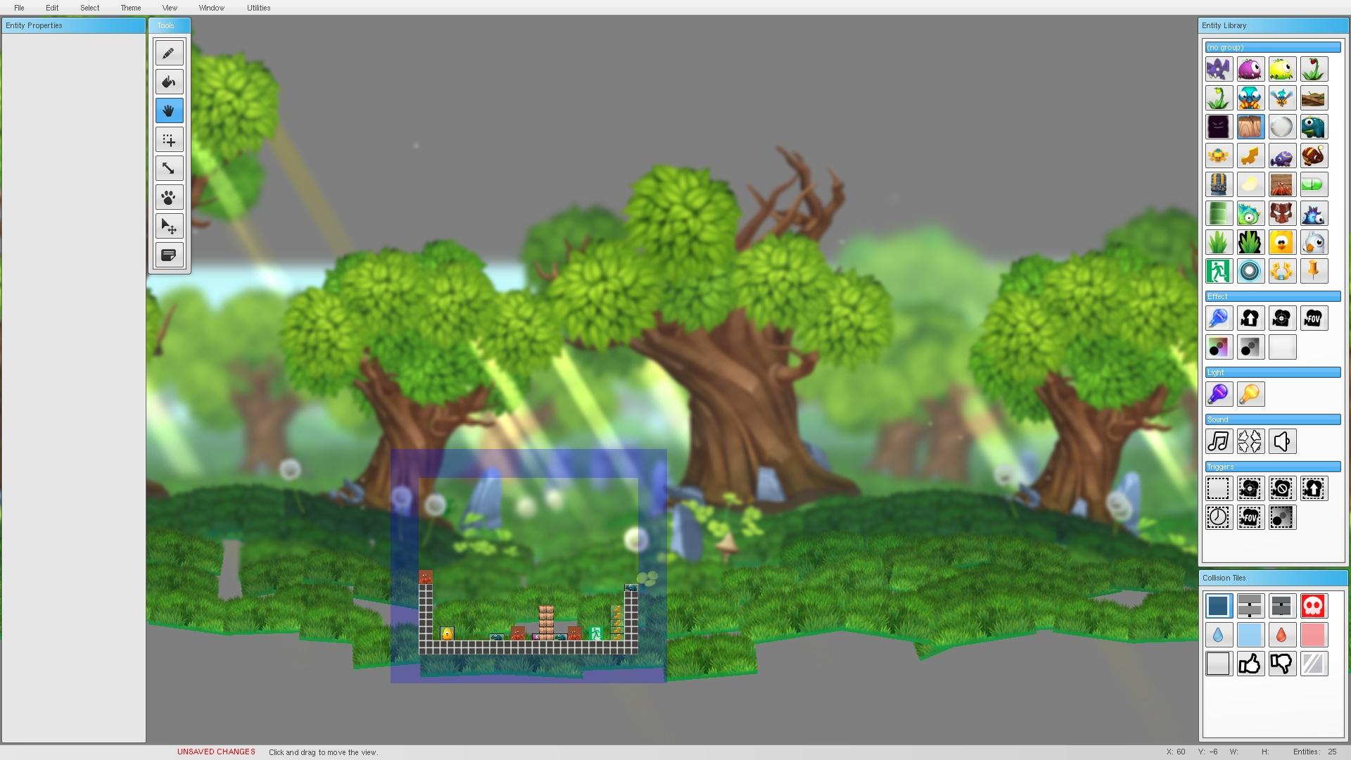 Владельцам PC и Mac повезло: в Steam продают расширенное изданиеToki Tori 2+, с редактором уровней и рядом мелких улучшений. Почему Two Tribes лишила всего этого обладателей версии для Wii U, остается только гадать.