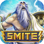 Новый герой Smite: Sylvanus, Keeper of the Wild