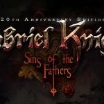 Скриншоты и видео HD-ремейка Gabriel Knight: Sins of the Fathers с gamescom 2014