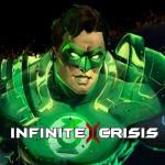 Крупное обновление и два новых чемпиона в Infinite Crisis