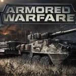 Трейлер Armored Warfare с gamescom 2014