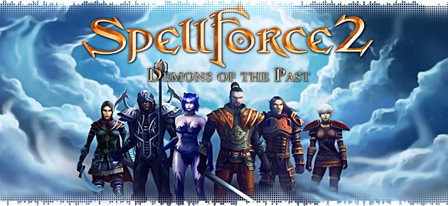 logo-spellforce2-demons-of-the-past-review