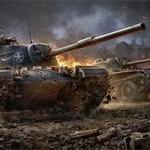 Вышло обновление 1.3 для World of Tanks Blitz