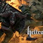 Презентация Hellraid с E3 2014