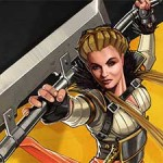 В первом геймплейном ролике из BattleCry казаки и британские морпехи рубятся на карте «Полигон»
