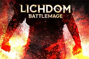 Игра крашится при запуске : Lichdom: Battlemage