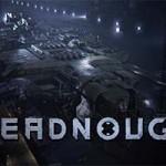 Запись геймплея Dreadnought с комментариями разработчиков