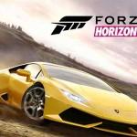 Видео к выходу Forza Horizon 2