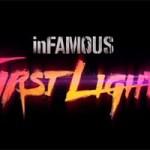 Видео и скриншоты inFamous: First Light с gamescom 2014