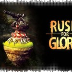 Рецензия на Rush for Glory