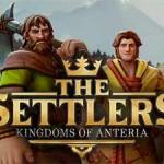 Первый взгляд на The Settlers: Kingdoms of Anteria