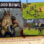 Blood Bowl выйдет на iOS и Android