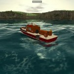 Видео #3 из European Ship Simulator