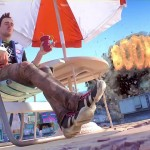 Видео #3 из Sunset Overdrive