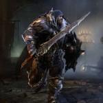 Видео и скриншоты Lords of the Fallen с Comic-Con 2014