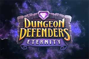 Раздача DUNGEON DEFENDERS