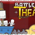 Рецензия на BattleBlock Theater