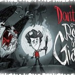 Рецензия на Don't Starve: Reign of Giants
