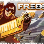 Рецензия на Frederic: Evil Strikes Back
