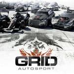 Рецензия на Grid: Autosport
