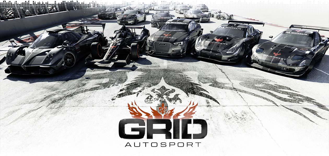 Нет Звука В Игре Race Driver Grid
