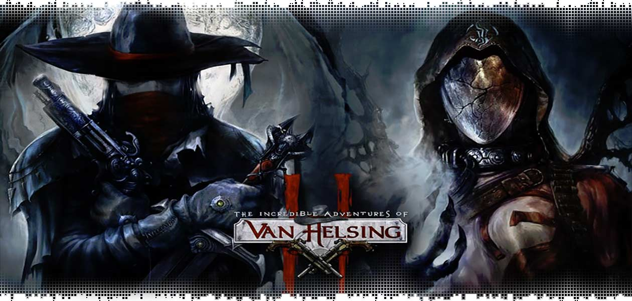 logo-incredible-adventures-of-van-helsing-2-review