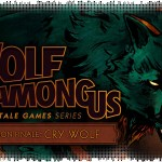 Рецензия на The Wolf Among Us: Episode 5 — Cry Wolf