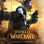 World of Warcraft: Warlords of Draenor выйдет 13 ноября