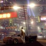 Square Enix официально анонсировала переиздание Sleeping Dogs