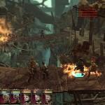 «Тизер» Blackguards 2 с выставки gamescom 2014