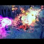 Официальный трейлер Chaos Heroes Online