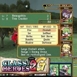 Геймплейный ролик из Class of Heroes 2G
