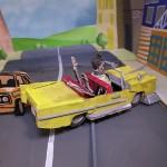 Ролик к выходу Crazy Taxi: City Rush