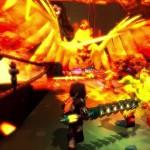 Официальный трейлер Dungeon Defenders Eternity
