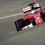 Официальный трейлер F1 2014