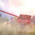 «Тизер» Farming Simulator 15