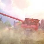 «Тизер» Farming Simulator 15