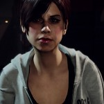 Ролик inFamous: First Light с выставки gamescom 2014