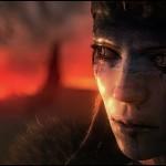 «Тизер» Hellblade с выставки gamescom 2014