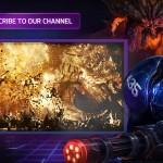Видео #16 из Heroes of the Storm