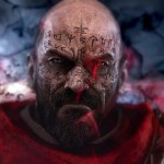 Ролик Lords of the Fallen с выставки Comic-Con 2014